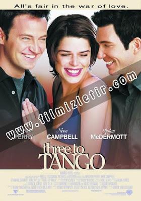 Aşk Üçgeni Three To Tango