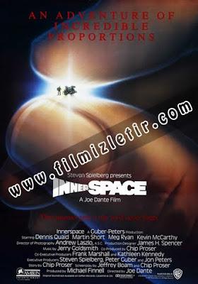 İçimde Biri Var Innerspace Filmi izle