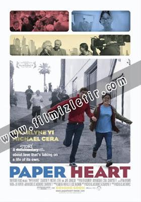 Paper Heart Film izle