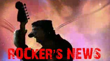 ROCKer's BLOG