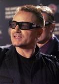 Bono u23D Dublin