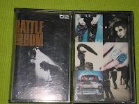 casetes de U2