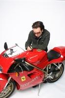Bono Ducati