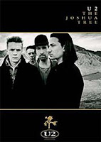 The Joshua Tree 20 Aniversario
