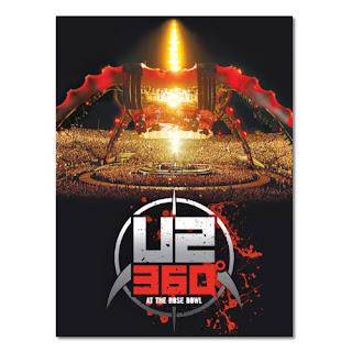 u2 360 tour dvd