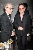 Bono y Woody Allen: Vicky Christina Barcelona