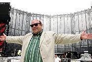 Paul McGuinness: U2 Manager