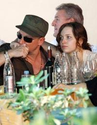 Bono es un padrazo