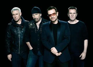 Deirdre O'Callaghan para U2 2