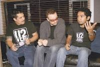 U2 veni