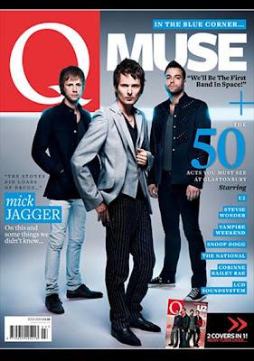U2 Muse Q julio 2010 2