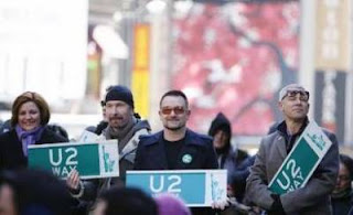 U2 Way Nueva York 2