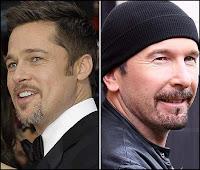 Edge Brad Pitt