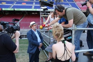 Paul Mcguinness en Barcelona
