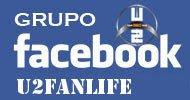 Grupo Facebook U2fanlife