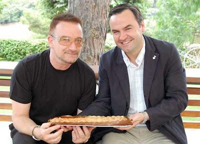 Bono en Sant Andreu de Llavaneres