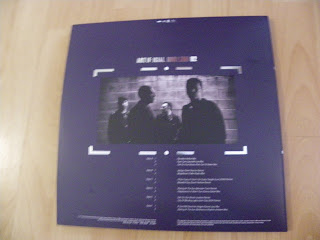 U2 Artificial Horizon 2