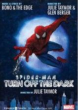 musical de Spiderman