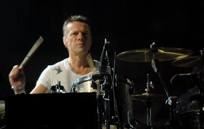 Larry mullen jr