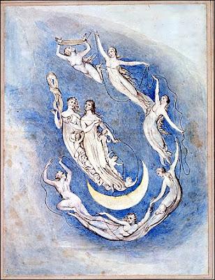Eternity (Poem by William Blake) | Alchemipedia