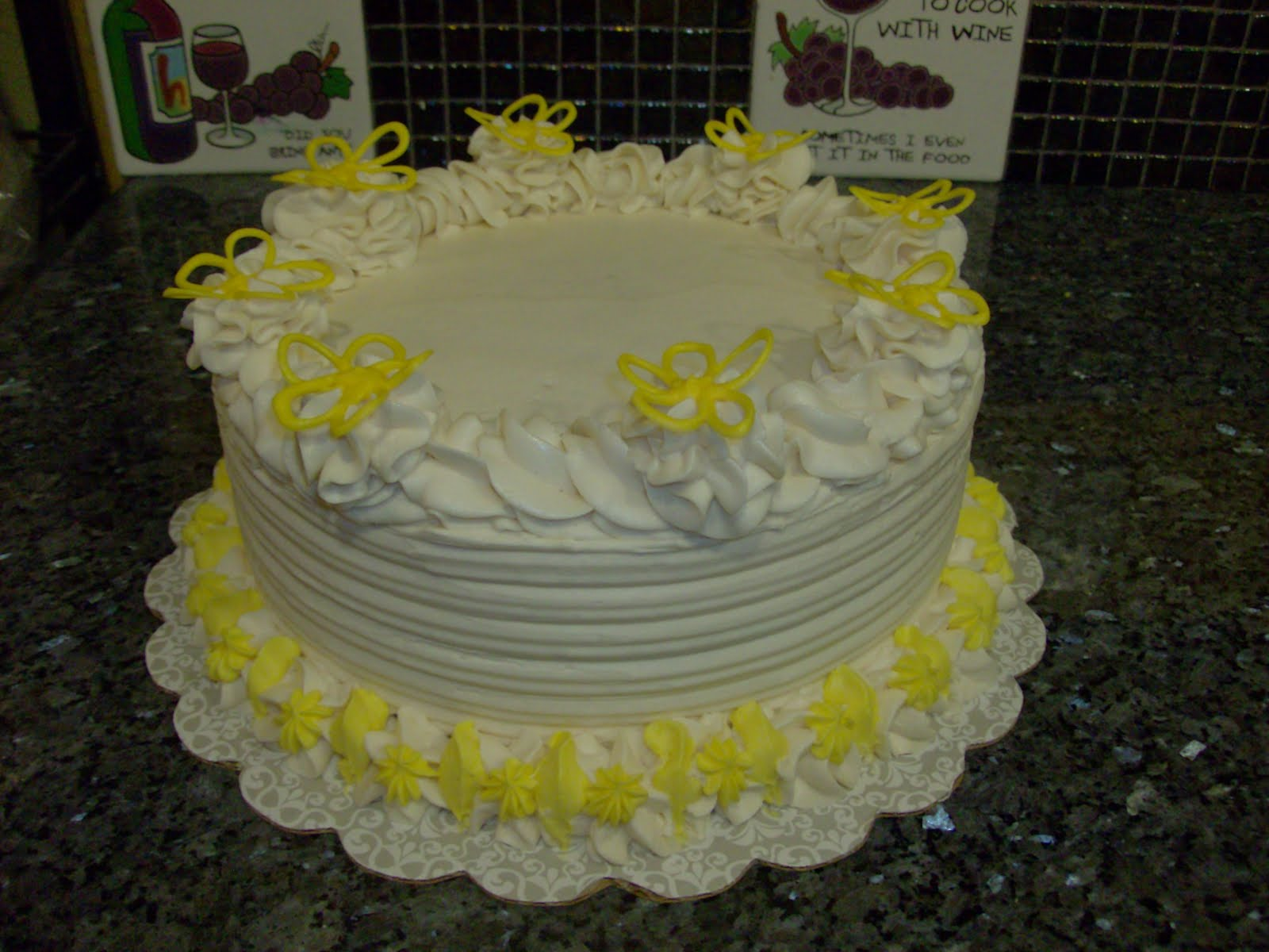 Lemon Cake Decorating Ideas Webfaceconsult