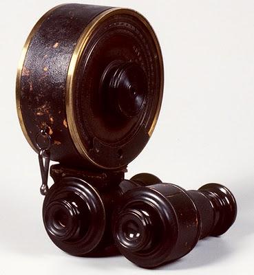 As primeiras Câmeras Fotográficas