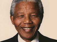 NELSON MANDELA TENTANG REKONSILIASI