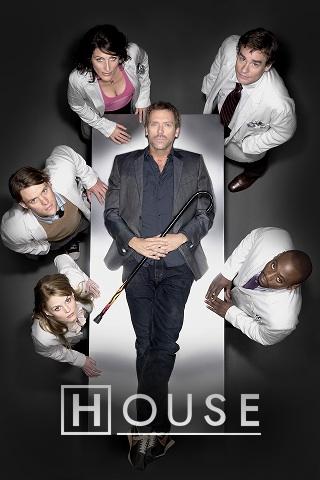 Dr House Episodenliste