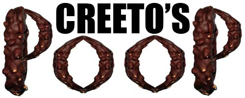Creeto S Poop