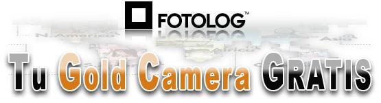 Cámara Gold gratis - una guía para fotolog gold