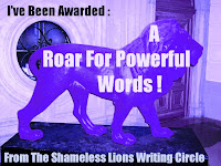 A Roar for Powerful Words