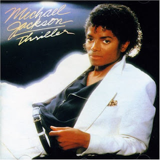 Michael Jackson - álbum Thriller