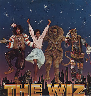 Michael Jackson The Wiz