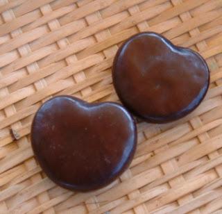 semilla corazon de mono
