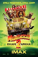 Madagascar 2: Escape áfrica