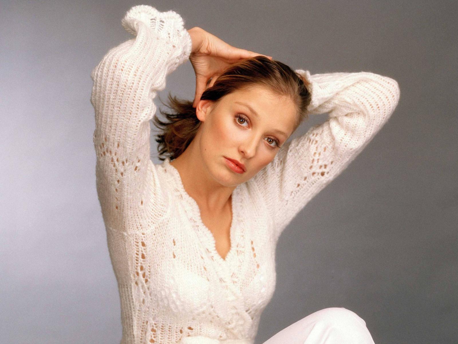 Photoshop Creations | Celebrities make-up | 3-Alexandra