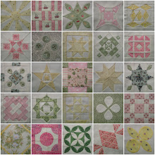 My Dear Jane Blocks
