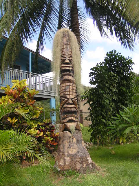Tiki Story Quot Where Tikis Amp People Meet Quot Tiki Blog