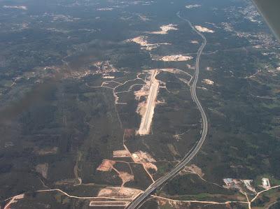 Aeródromo de Fátima