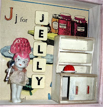 J is for Jelly...