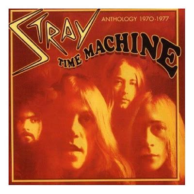Stray-Time Machine: Anthology 1970-1977