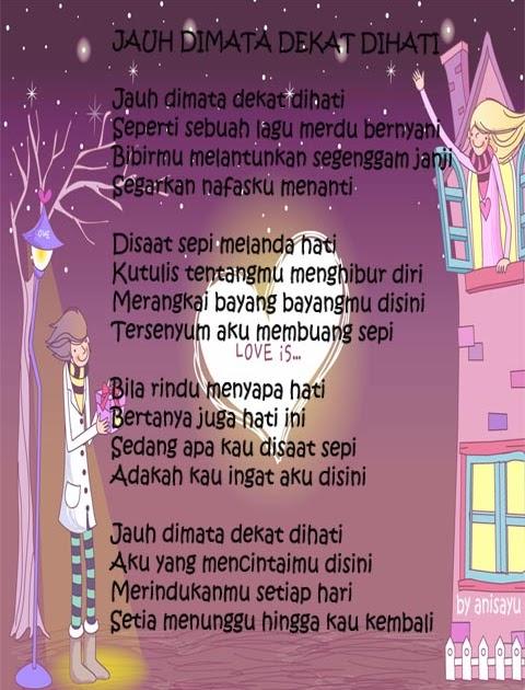 Download Lagu Jauh Dimata Dekat Dihati - touchxilus