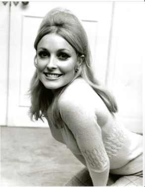 Peachy The Sensational Sharon Tate Blog Quote Of The Week Last Person Short Hairstyles For Black Women Fulllsitofus
