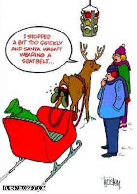 FUN24/7: Funny Santa Pictures