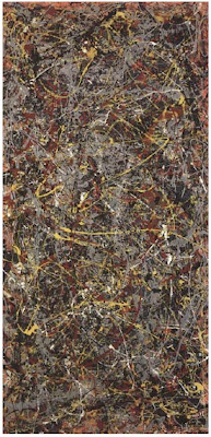 No. 5 Jackson Pollock