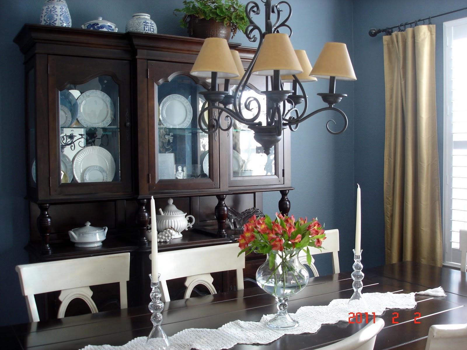 A Sierra Home Paint Color