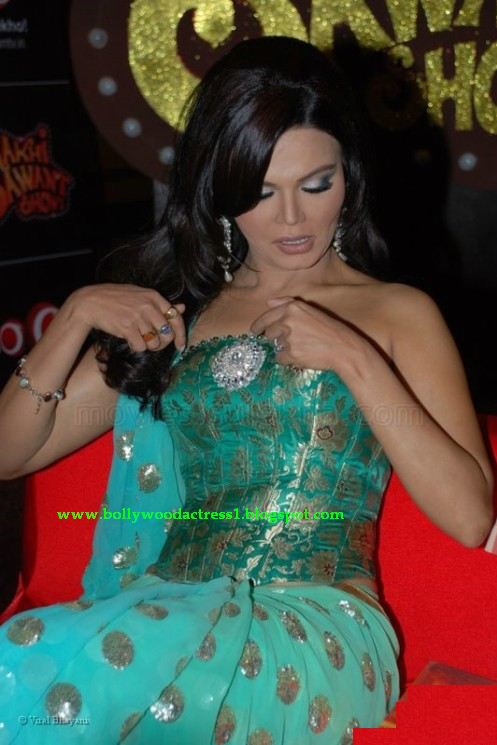 Bollywood Actress,Sexy Bollywood Actress Rakhi Sawant Hot -7103