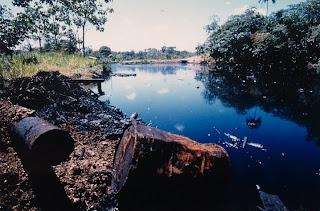 Las consecuencias de la explotaci n petrolera en el centro for Gas natural malaga