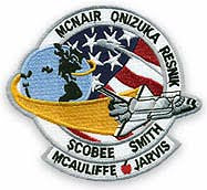 Michelangelo NASA Challenger Patches - Pics about space