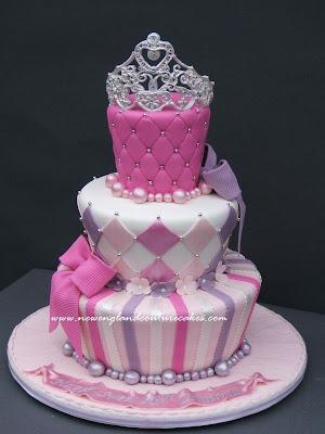 Hoq To Make Cake